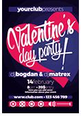 Valentine Flyer Bundle - 8