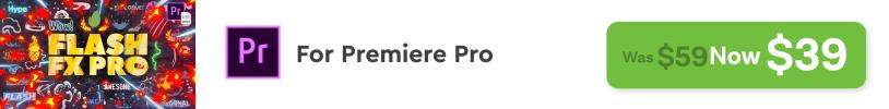 Cartoon Smoke Titles | Premiere Pro MOGRT - 5