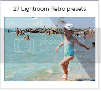 27 lightroom presets