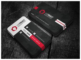 Business Card Mock up - 69