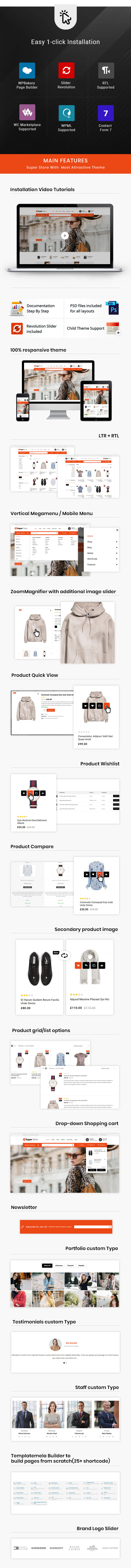 Super Store - Multipurpose WooCommerce Theme 8