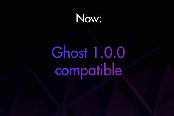Escript Ghost 1.0.0 comptible