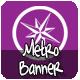 Metro Banner - 6