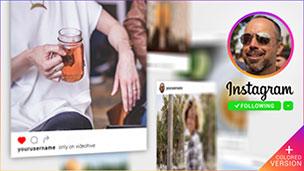 Fast Instagram Promo - 9