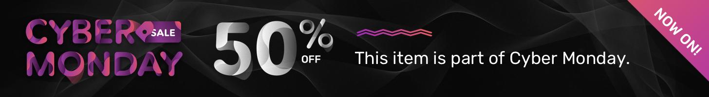BuyShop - Magento theme