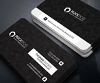 Sticker Business Card - 34