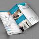 Corporate Bi Fold Brochure - 7
