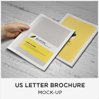 Square Book Mock-up / Dust Jacket Complete Edition - 14