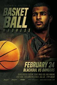91-Basketball-madness-flyer