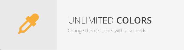Unlimited Colors - Pet Sitter WordPress Theme Responsive