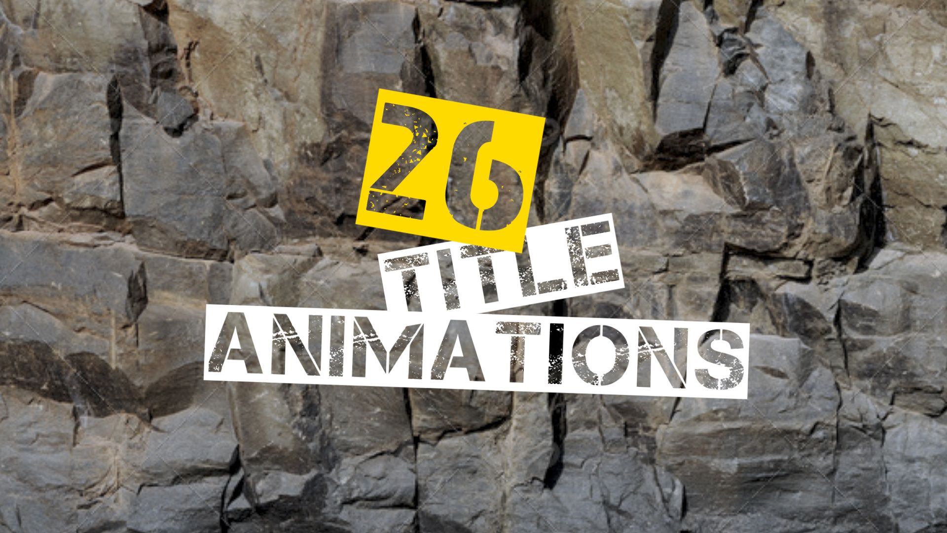 780 Title Animations - 28