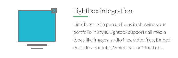 Ultra Portfolio - WordPress - 13