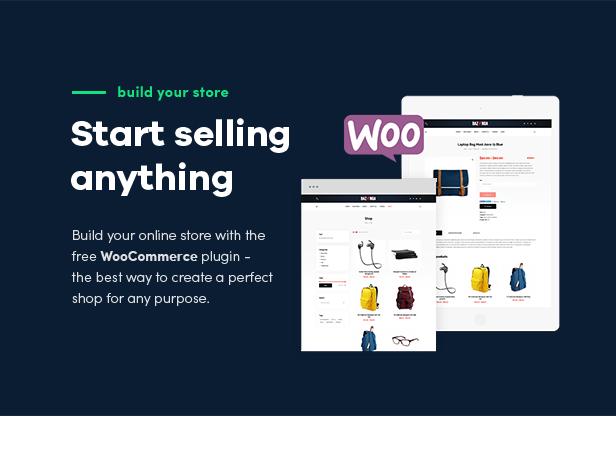 Bazinga | Magazine & Viral Blog WordPress Theme - 3