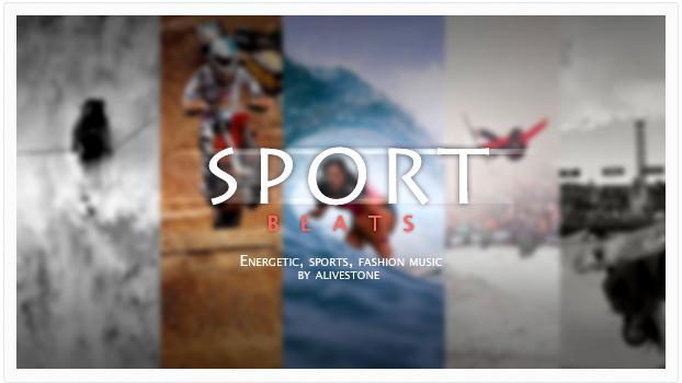 sport beats music