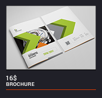 Trifold Brochure - 35