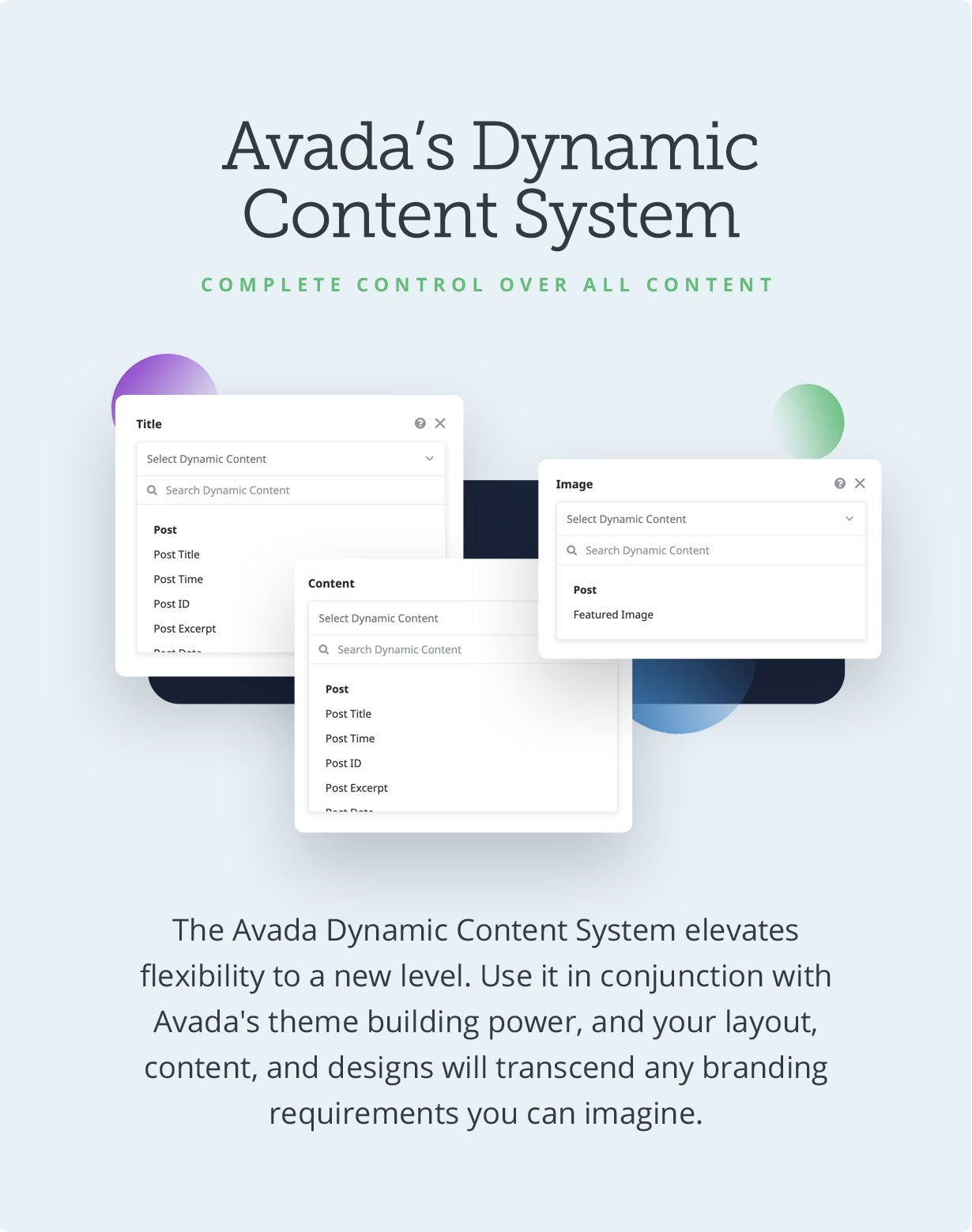 Avada | Website Builder For WordPress & WooCommerce - 9