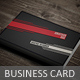 Creative Business Card Template 03