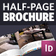 Mail Order Catalog InDesign Template - 1