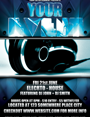 KillerSound Flyer Template - 265