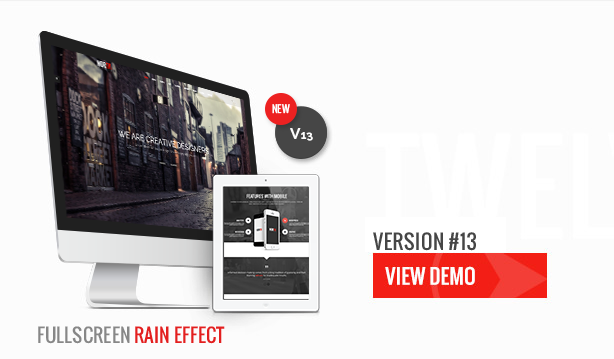 North - One Page Parallax WordPress Theme - 27