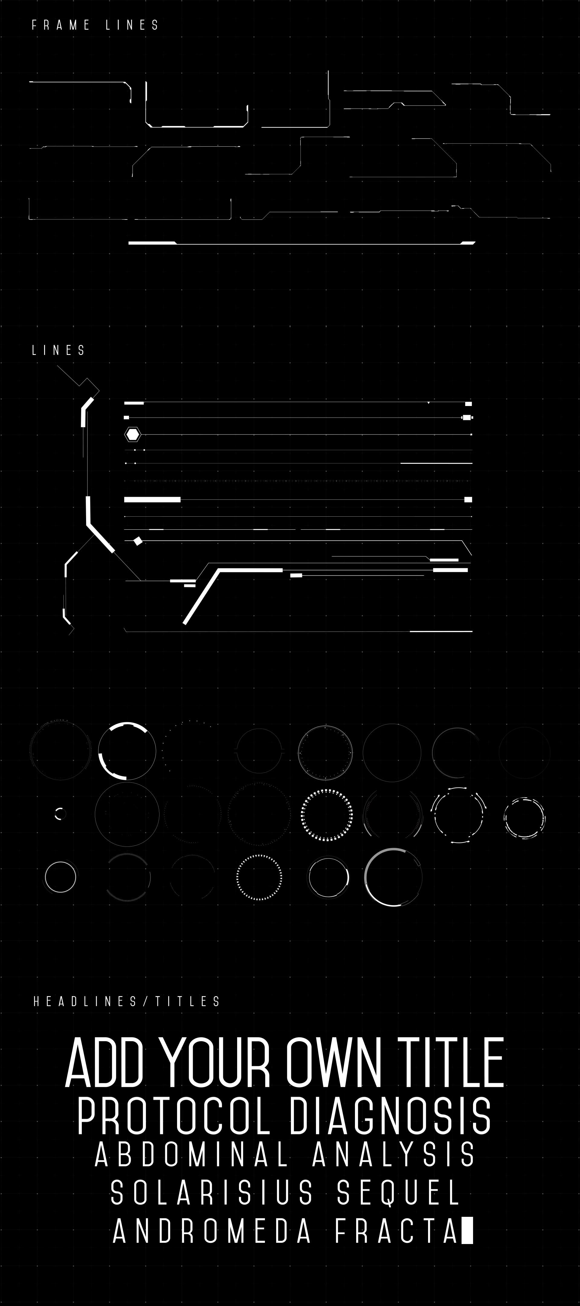 HUD - Titan Interface - 10