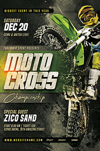 203-Motocross-Championship