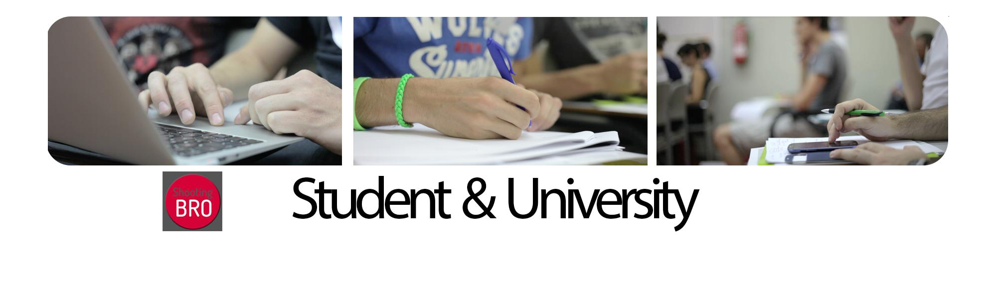 SLIDE VH STUDENT & UNIVERSITY
