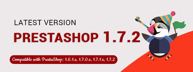 Market - Prestashop 1.7