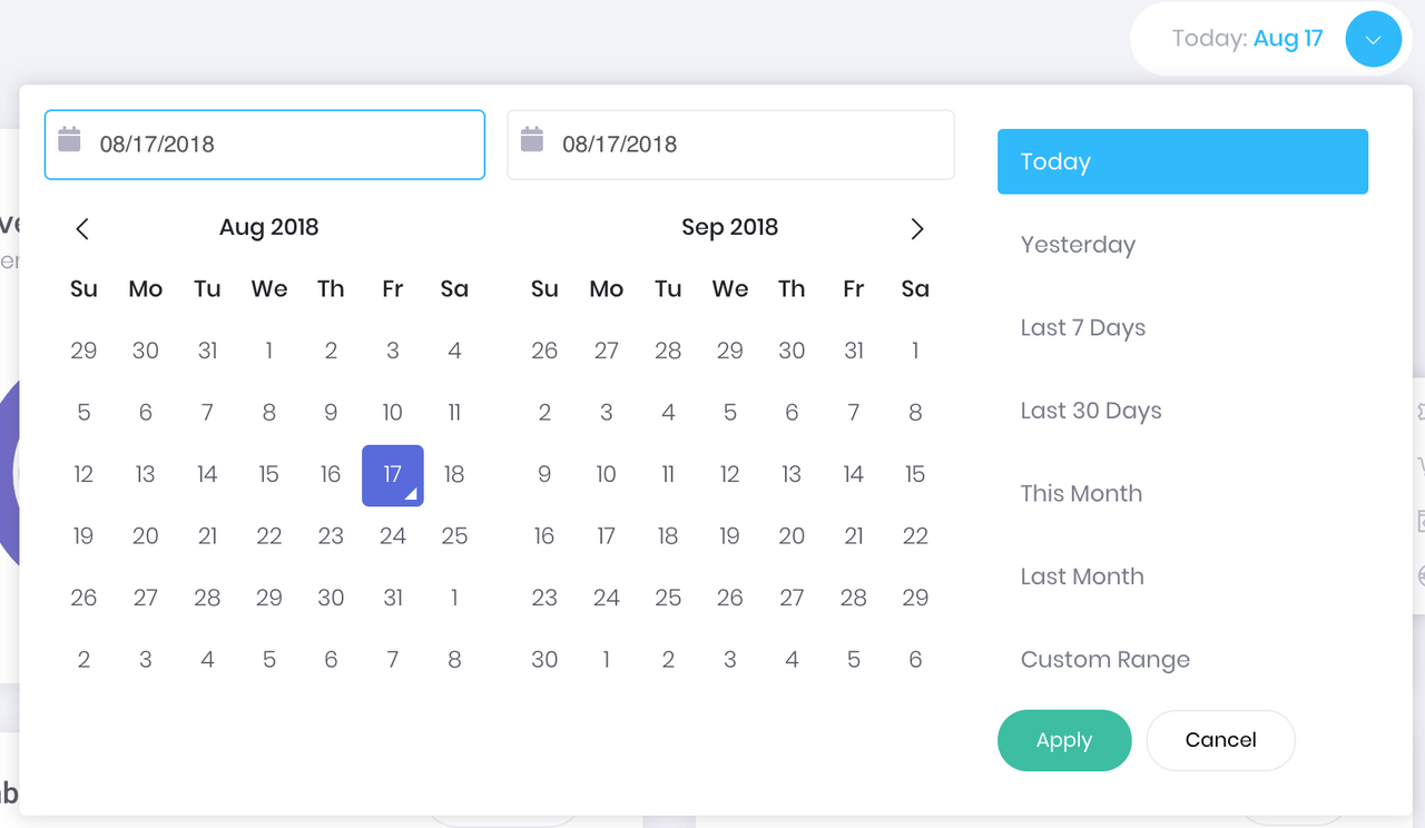 Discussion on Metronic - Responsive Admin Dashboard Template