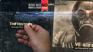 The History - Documentary Opener