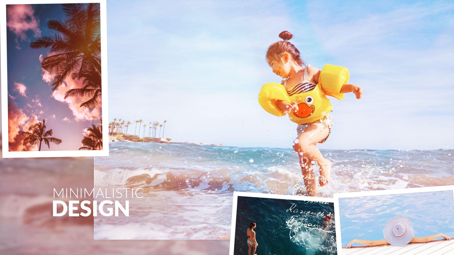 Summer Holidays Slideshow - 3