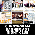 Instagram Banner Events - 25