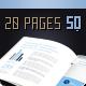 Brochure Tri-Fold A4 Series 2 - 2
