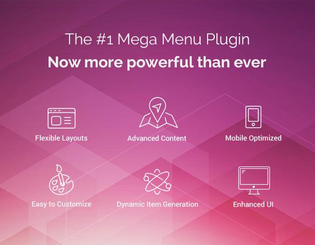 UberMenu - WordPress Mega Menu Plugin - 9