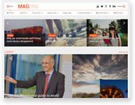 MagOne-响应式新闻和杂志博客模板[更至v7.3]插图14