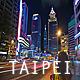Night Taipei