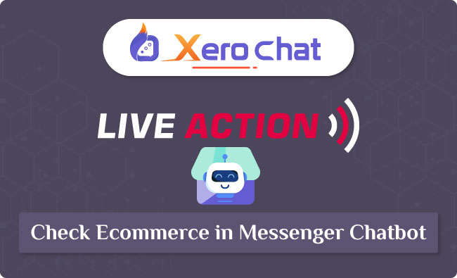 XeroChat - Best Multichannel Marketing Application (SaaS Platform) - 7