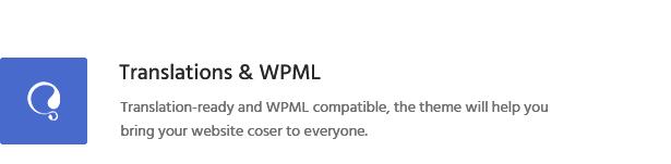 government WordPress theme