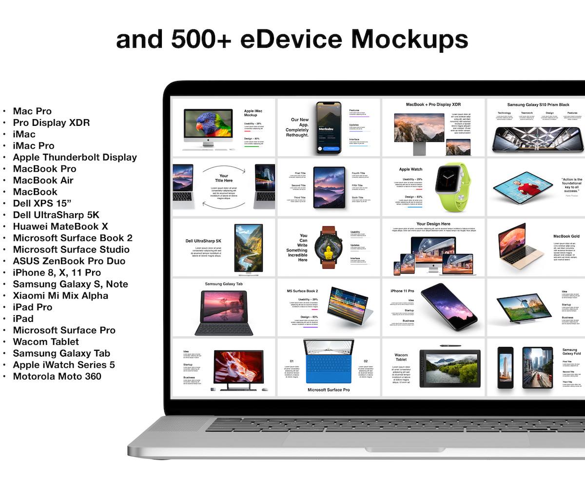 Huge Infographics Bundle! Lifetime Updates! PowerPoint, Photoshop, Illustrator. - 14