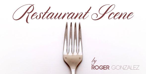 RestaurantScene