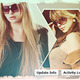 FB Photo Effect Timeline Cover  - 31