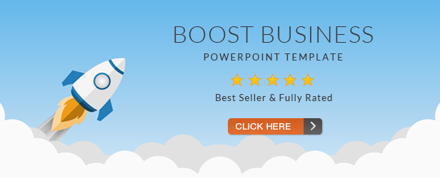 Boost Business Google Slides Template - 6