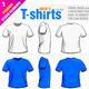 Men's T-shirts - 1