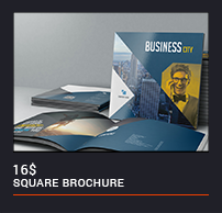Trifold Brochure - 52