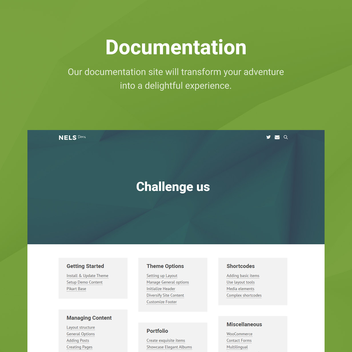 Nels - An Exquisite eCommerce WordPress Theme - 13