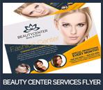 Beauty Center Discount Voucher Template - 7