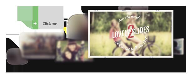 Lovely Slides 2 Teaser