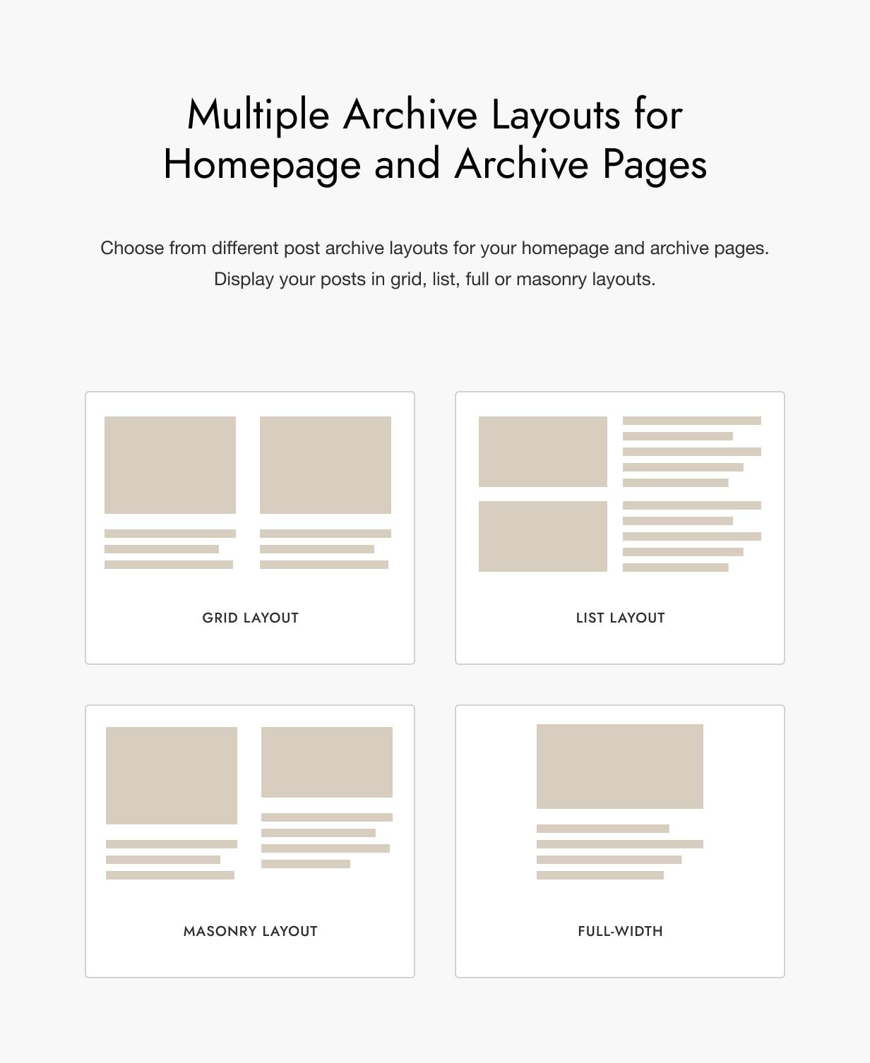 Overflow - Contemporary Blog & Magazine WordPress Theme - 4