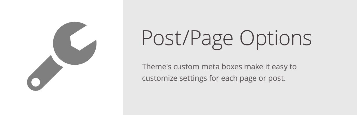 Recital - Portfolio & Blog WordPress Theme for Creatives - 17
