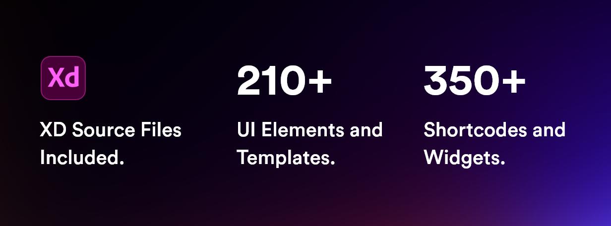 Rakon - Creative Multi-Purpose Landing Page HTML5 Template (RTL Supported) - 6